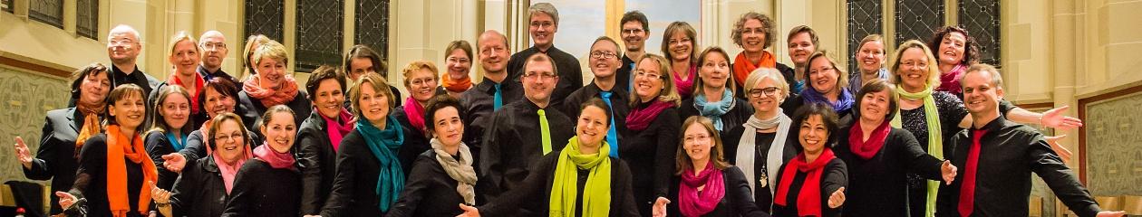 Walldorf Gospel Singers